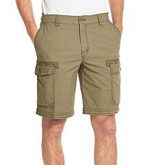 b969ff4325ea Big   Tall IZOD Stretch Cargo Shorts