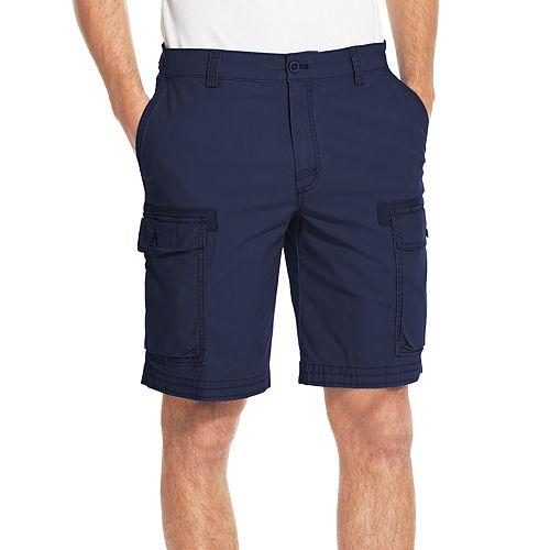 Big & Tall IZOD Stretch Cargo Shorts