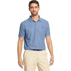 Big & Tall IZOD Advantage Classic-Fit SportFlex Performance Polo