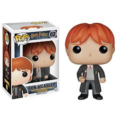 Funko POP! Ron Weasly