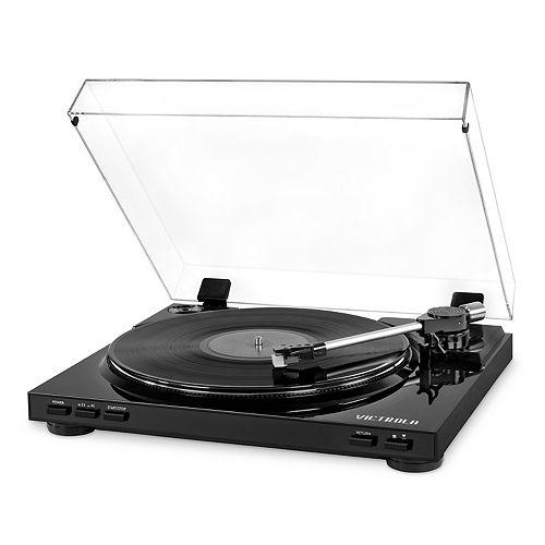 Victrola Pro USB Record Player