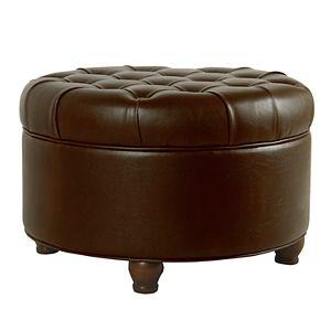 Marvelous Inspired By Bassett Augusta Storage Ottoman Alphanode Cool Chair Designs And Ideas Alphanodeonline