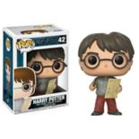 Funko POP! Harry Potter With Map