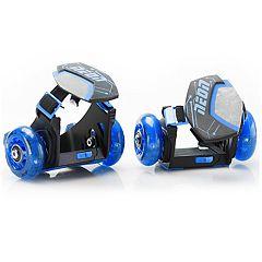 Neon Street Rollers 2.0 - Blue