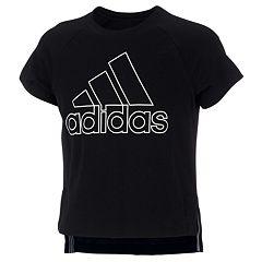 Girls 7-16 adidas Winners Graphic Tee