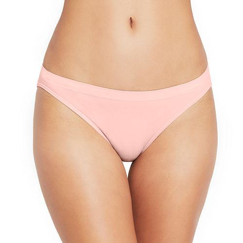 SO® Seamless Bikini Panty