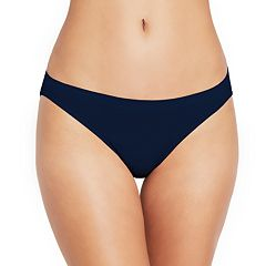 Juniors' SO® Seamless Bikini Panty