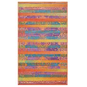 nuLOOM Shafer Colorful Geometric Rug - 5' x 8'