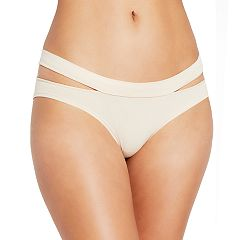 Juniors' SO® Cutout Seamless Hipster Panty