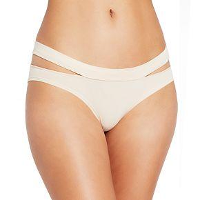 SO® Cutout Seamless Hipster Panty