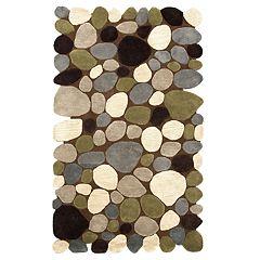 nuLOOM Pebbles Rug