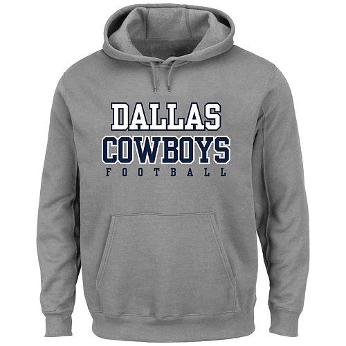 Men's Dallas Cowboys Pullover Hoodie