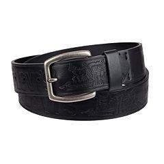 Men's Levi's Casual Belt