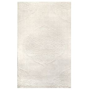 """nuLOOM Strother Textured Rug - 7'6"""" x 9'6"""""""