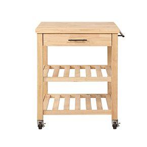 Powell Dillon Kitchen Cart
