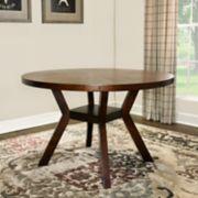 Powell Hiatt Dining Table