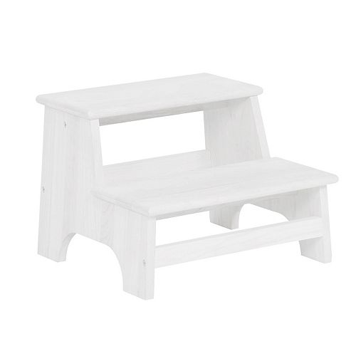 Powell Tyler Bed Step Stool