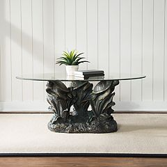 Powell Sheldon Turtle Coffee Table