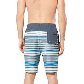 Men's Speedo Back Row E-Board Shorts