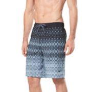 Men's Speedo Soft Shell Brushed Microfiber E-Board 2 Shorts