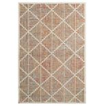 Natco Martinsbu Lattice Rug