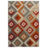 Natco Mitchellville Lattice Rug