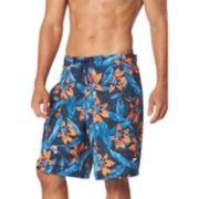 Men's Speedo Rave Hawaii E-Board Shorts