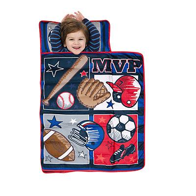 """Baby Boom Sports """"MVP"""" Toddler Nap Mat"""