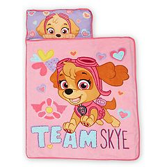 Paw Patrol 'Team Skye' Toddler Nap Mat