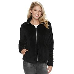 Women's SONOMA Goods for Life™ Supersoft Sherpa Jacket