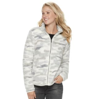 Women's SONOMA Goods for Life? Supersoft Sherpa Jacket