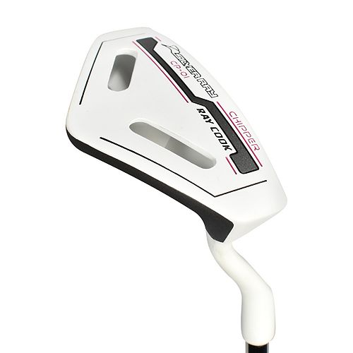 Ray Cook Golf Women's Silver Ray Chipper 33""