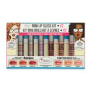 theBalm Mini Lip Gloss Kit