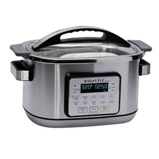 Instant Pot Aura Pro 8-qt. Multicooker
