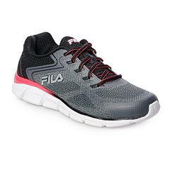 989b4d6cd0bf4 FILA® Memory Exolize Women s Running Shoes. Charcoal Pink