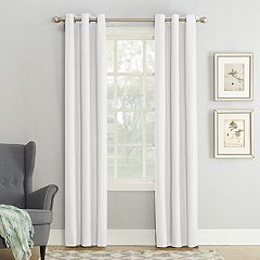 Sun Zero Blackout 2-pack Connor Window Curtain