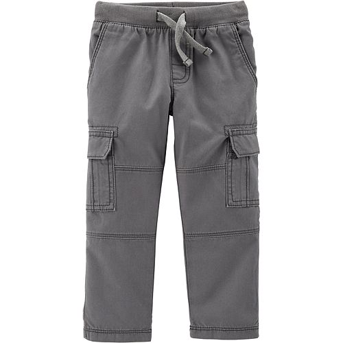 Baby Boy Carter's Cargo Pants