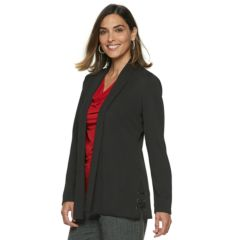 Womens Dana Buchman Blazers Suit Jackets Tops Clothing Kohl S