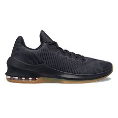 989e1464ab7 Nike Air Max Infuriate 2 Low Men s Basketball Shoes. Anthracite Black Gum