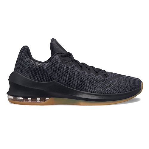 e0d2a526df4 Nike Air Max Infuriate 2 Low Men s Basketball Shoes