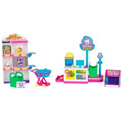 Shopkins Season 10 Pick N Pack Small Mart
