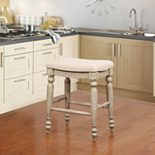 Linon Marino Counter Stool