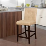 Linon Arden Counter Stool
