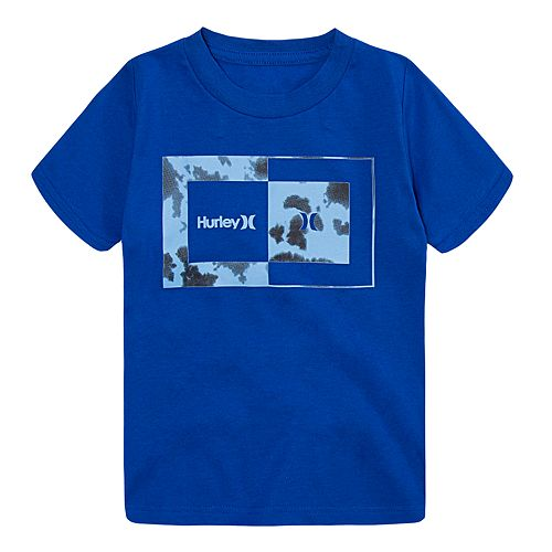 Toddler Boy Hurley Sweet Days Graphic Tee