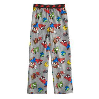 Boys 6-16 Super Mario Bros. Lounge Pants