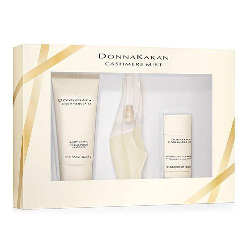 Donna Karan Cashmere Mist Women's 3-Piece Gift Set ($97 Value)