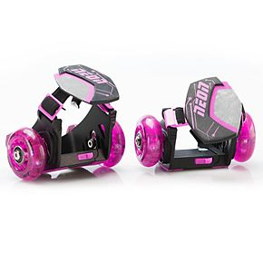 Neon Street Rollers 2.0 - Pink