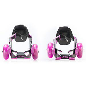 Neon Street Rollers 2.0 - Pink