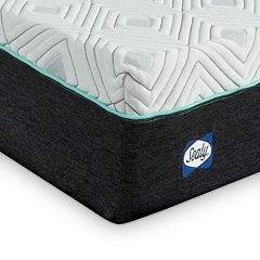 Sealy To Go 10-inch Memory Foam Mattress