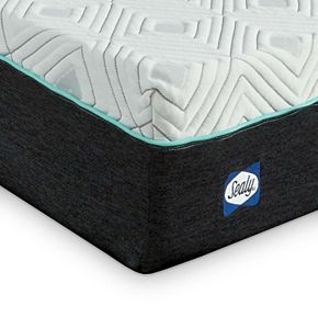 Sealy To Go 10-inch Memory Foam Mattress